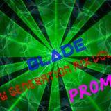 Blade - New Generation Mix Vol 1 (Promo)