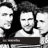 Soundwall Podcast #212: Wareika