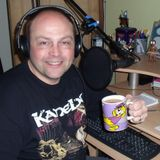 Tony Corner - Spins From The Bins 31st January 2013