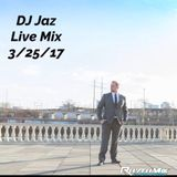 RhythMix Live Mix - 3/26/17 - DJ Jaz