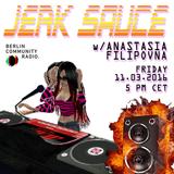 Jerk Sauce Moodswings Special