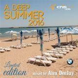 A Deep Summer 2016