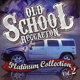 Mix Reggaeton Old School Vol.2 (KarL Dj!)