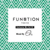 FUNKTION TOKYO Exclusive Mix Vol.92 Mixed By DJ OKI
