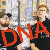 The DNA Show S2 #7 // First Herson Pooters