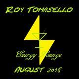 Energy Lounge - August 2018