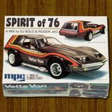 Spirit of 76 [DJ SOLO x Roger Jao]