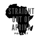 Straight Out of Afrika! //EPISODE TWO - COUNTRY DUTY//