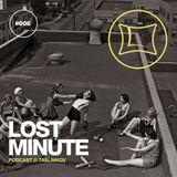Lost Minute Podcast #006 - Taslinkov