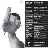 Subjected @ Frequencies - Suicide Circus Berlin - 22.01.2016