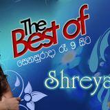 BuzzRadio_The Best of Shreya Goshal Intro