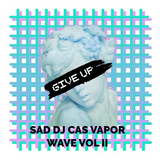SAD DJ CAS VOL II VAPORWAVE MIXTAPE