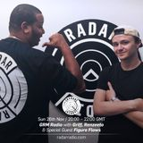 GRM Radio w/ Griff, Renzeeto & special guest Figure Flows - 26th November 2017