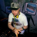 Jamie de Rooy at WRONG! 23 April 2015