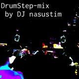2016-07-17_DrumStep_DJmix