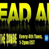 Gobs The Zombie  -  Dead Air Bass 015  - 17-Jul-2014