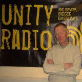 STU ALLAN ~ OLD SKOOL NATION - 31/5/13 - UNITY RADIO 92.8FM (#42)