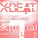 X Beat 02 - Shapka