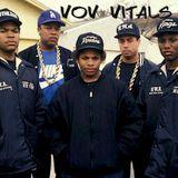 Villain Of Vinyl Vitals...N.W.A.