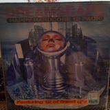 Hixxy - Dreamscape 25, Silver Jubilee, 12th July 1997