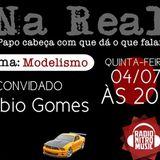 Programa Na Real com Vicente Bernardes Ao Vivo 04/07