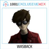 Wasback - 1001Tracklists Exclusive Mix