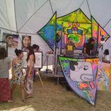 DUB TEIWARI - PSYDUB PSYCHILL JULY 2015