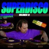DJ Funny Superdisco 80s Vol. 13