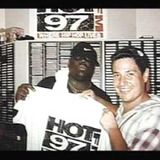 DJ Big Ben March 9th Biggie Smalls Tribute On Hot 97