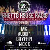 GHETTO HOUSE RADIO 564
