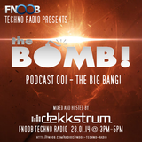 The Bomb! Podcast 001 - The Big Bang!