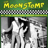 Cornerstone Moonstomp Boss Reggae, Soul and Ska original 45s (10 Nov 2017)