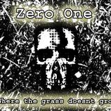 Where The Grass Doesn't Grow - Zero One Hard Techno Mix - 2017