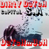 Dj AdAm DutchMuch presents..DiRtY DuTcH CaPiTaL S.A for Avandé.com music radio