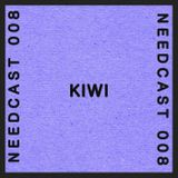 Needcast 008 Kiwi