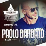Paolo Barbato - Imperium Fest 2017