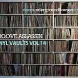Groove Assassin Vinyl Vaults 14 ( Rare 90's Underground House )