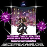 Dirtyworkz DJs - Ultimate Dance Mix 2015 [#TML2015 Warm Up-Mix]