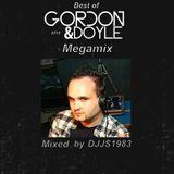 Electro & House Mix Best of Gordon & Doyle