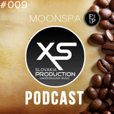XS Production PODCAST #009 - Mixed By Moonspa (Electro Playground)