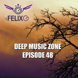 Deep Music Zone - Episode 48