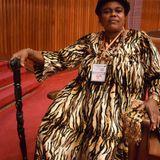 """""""Je veux réunir les femmes"""", par Mfege Olinga Salomé Aline, cheffe traditionnelle au Cameroun"""