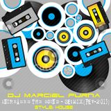 INCREASES THE SOUND setmixed (fev-2013) DJ MARCIEL FURNA