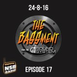 The BASSment feat. The HTDJ Soundsystem - EP17 [NSB Radio]