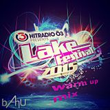 Electric Area #76 (Lake Festival 2015 Warm-Up Mix)