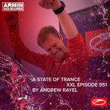 A State of Trance Episode 951 + XXL Guest Mix: Andrew Rayel – Armin van Buuren - #ASOT951