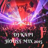 HOUSE PARTY MIX DEMO