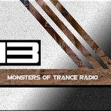 Monsters of Trance Radio Vol 13 - mixed by TZN