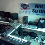 DJ Ray's, Not Su Oh,Composer,Producer,and Live Synths,Raw Rave Texas E.D.M.