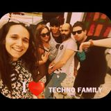 Sir Gil Santos - I Love Techno Family # DJ SET